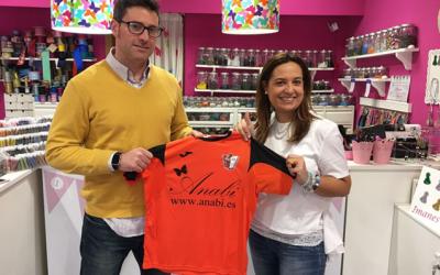 Colaborando con el Deporte – EFUD ALBACER