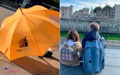 Viaje a Londres – Parte 3