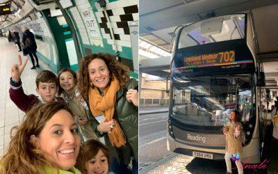 Viaje a Londres – Parte 2