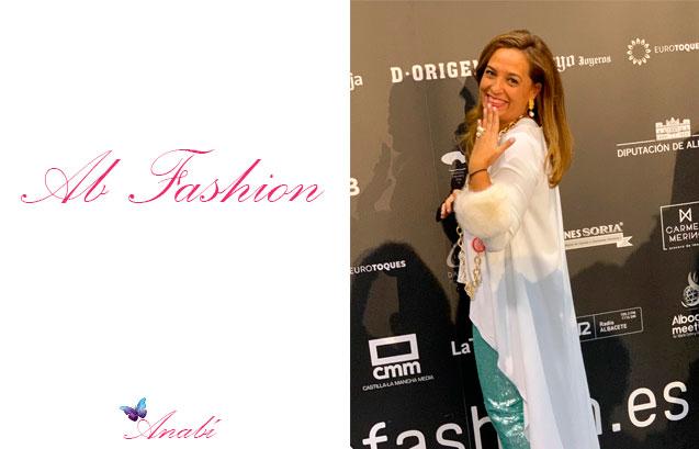 Anabí en AB Fashion