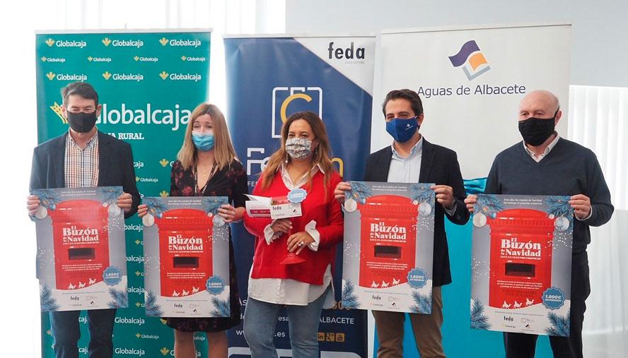 Nueva Campaña del Comercio Local en Albacete