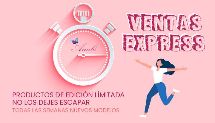 Ventas Express